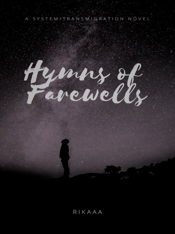 Hymns of Farewells Cover