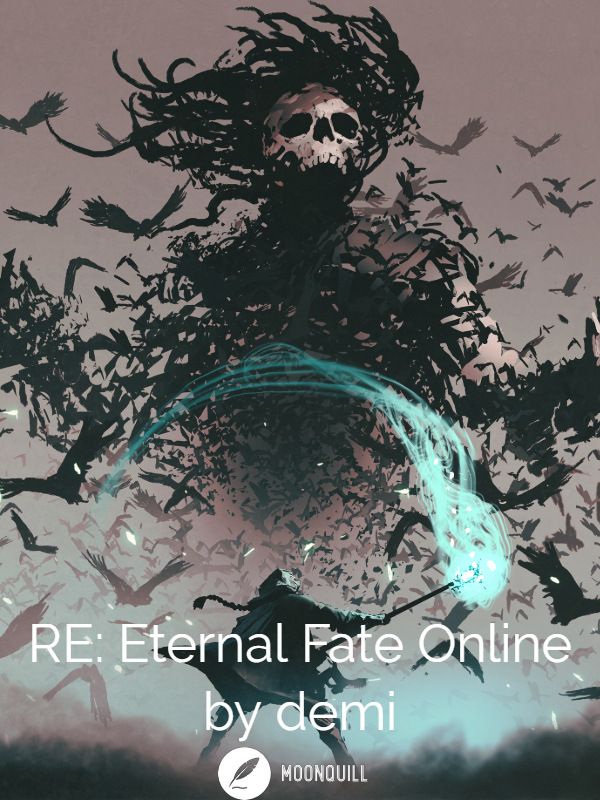 RE: Eternal Fate Online Cover