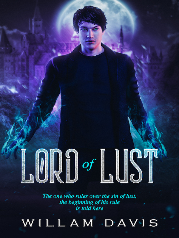 The Lord Of Lust Cover