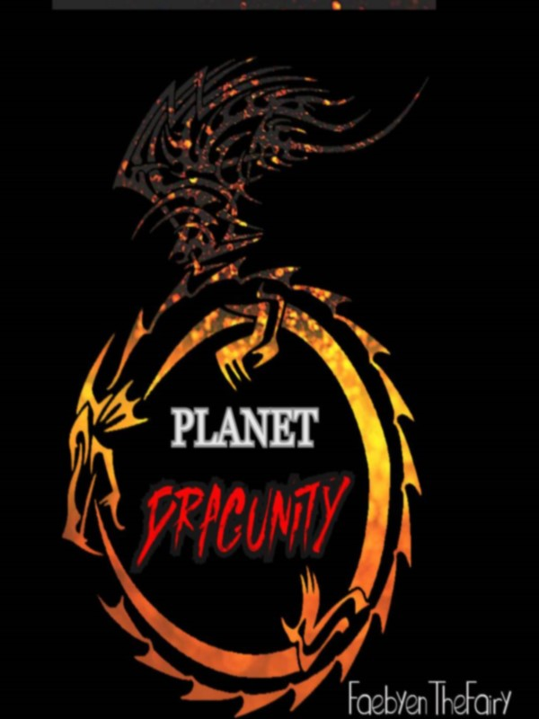 Planet Dragunity Cover
