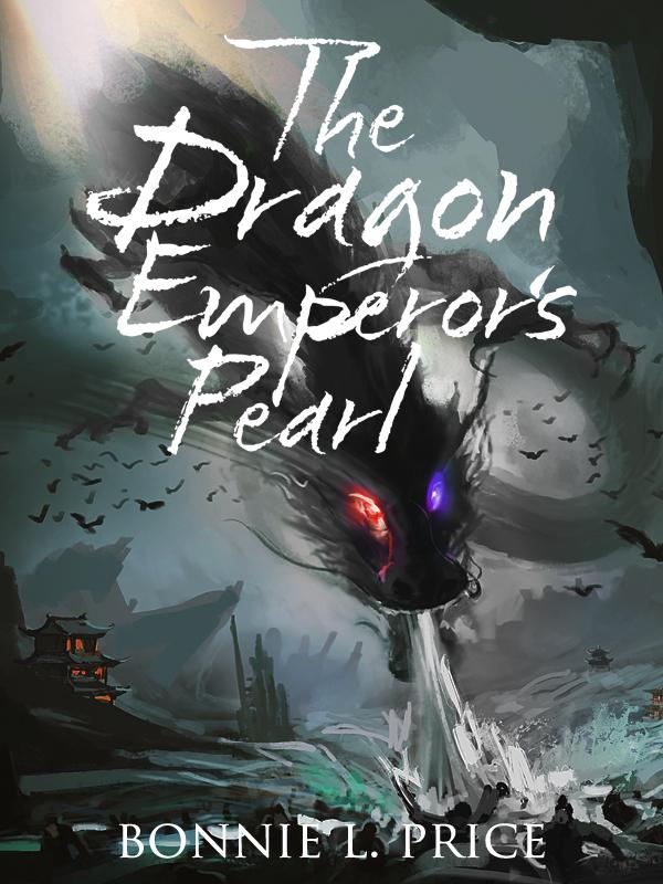 The Dragon Emperor's Pearl Cover