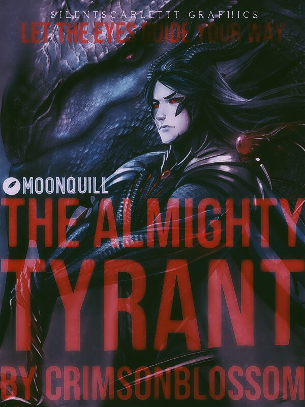 The Almighty Tyrant Cover