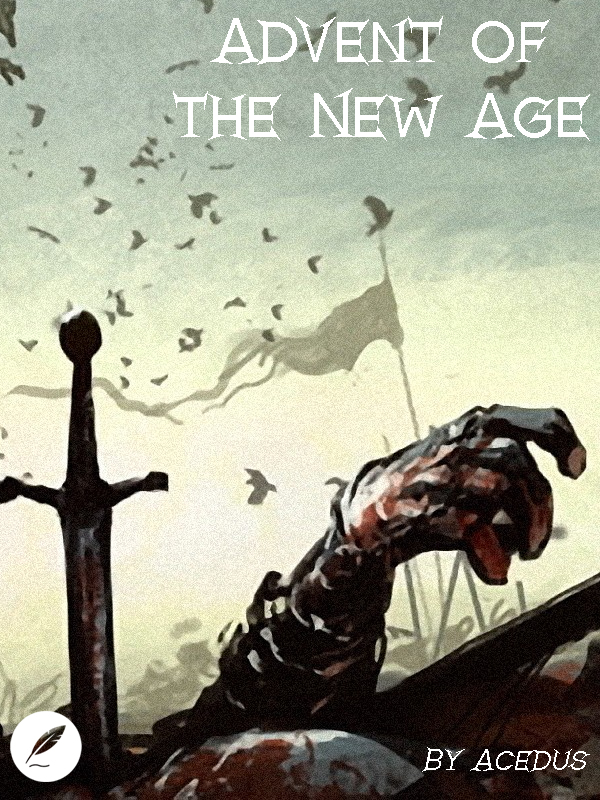 Advent of the New Age Cover