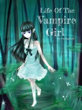Life Of The Vampire Girl Cover