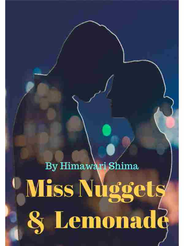 Miss Nuggets and Lemonade Cover