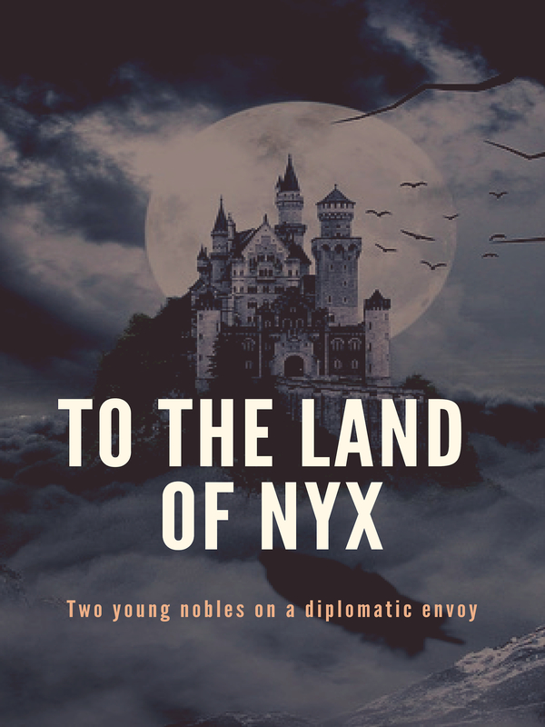 To The Land of Nyx Cover