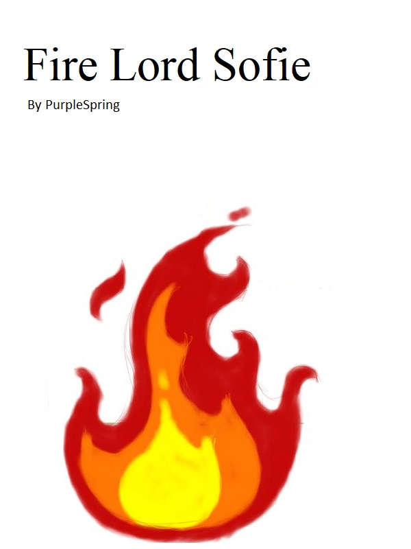 Fire Lord Sofie Cover