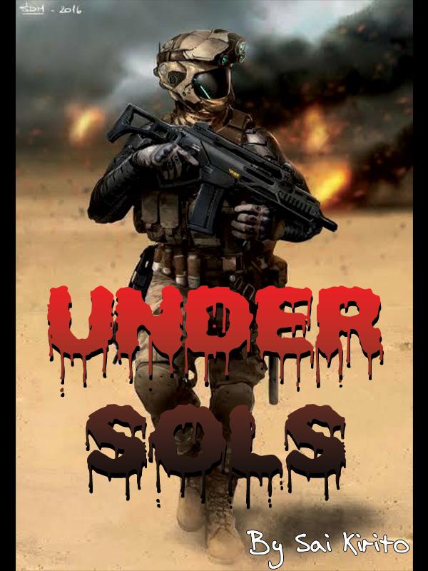 Under SOLS Cover