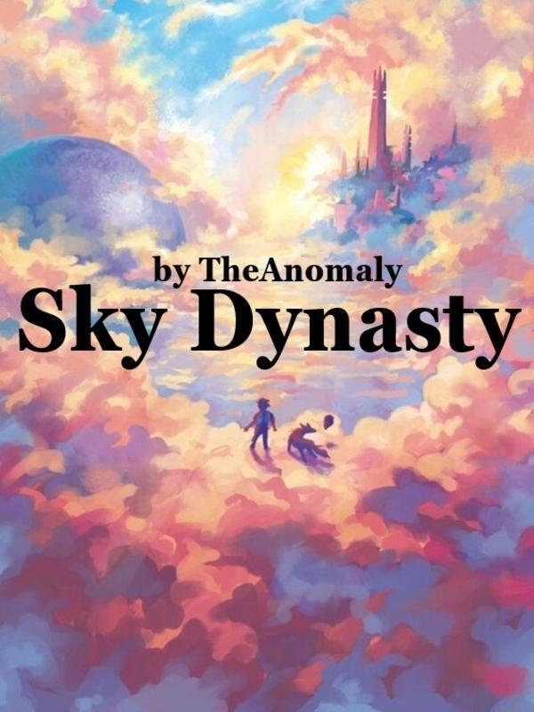 Sky Dynasty Cover