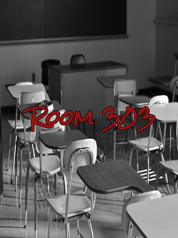 Room 303 Cover