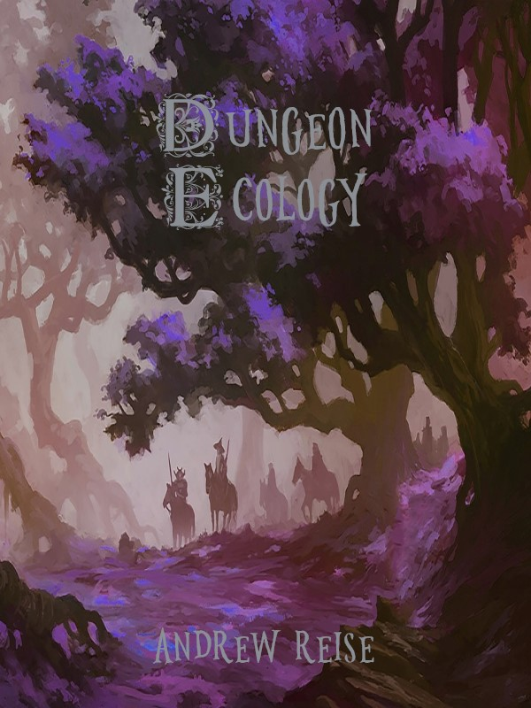Dungeon Ecology Cover