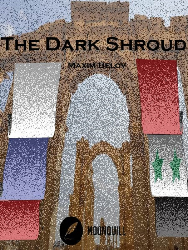 The Dark Shroud Cover