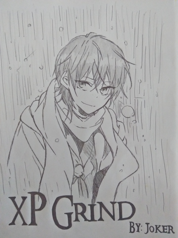 XP Grind Cover