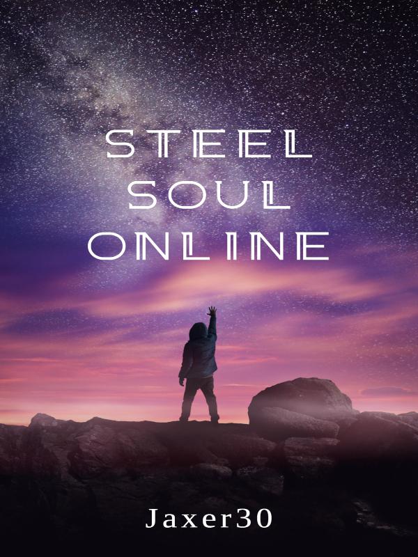 Steel Soul Online Cover