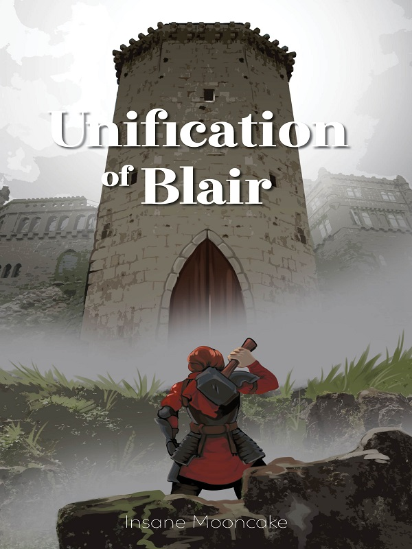 Unification of Blair Cover