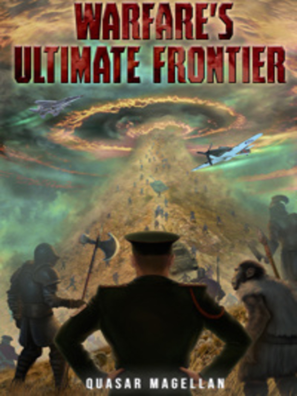 Warfare's Ultimate Frontier Cover