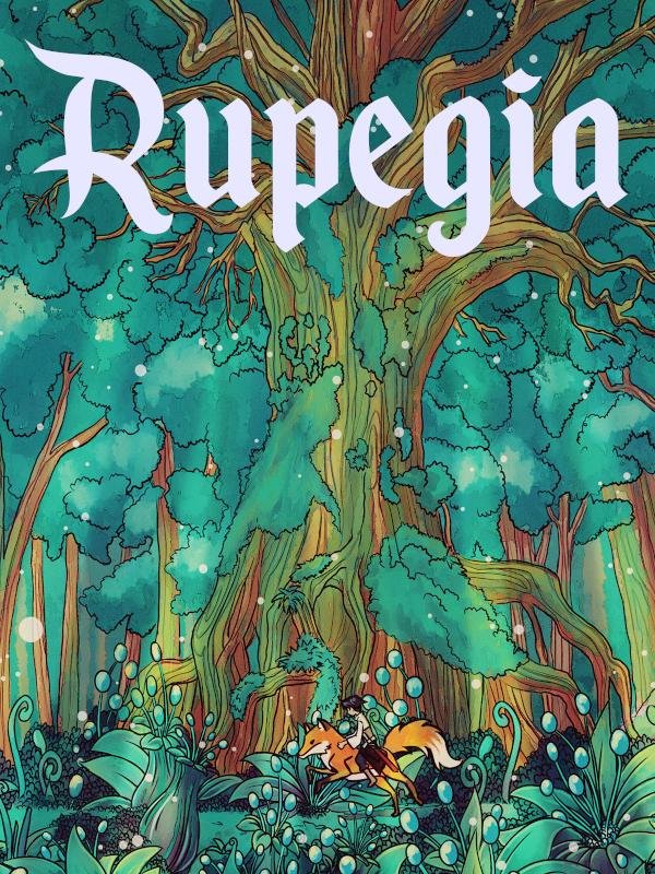 Rupegia Cover
