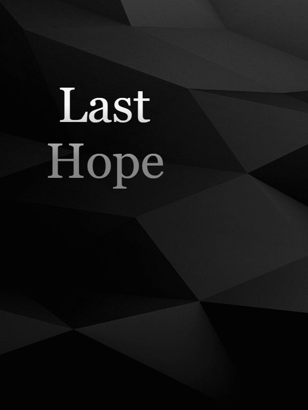 Last Hope Cover