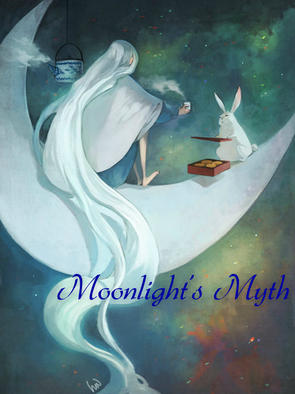 Moonlight's Myth Cover