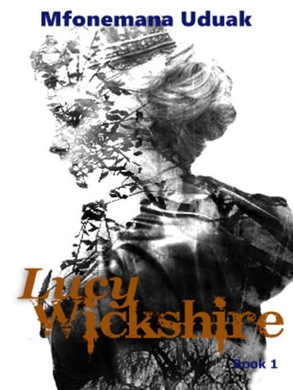 Lucy Wickshire Cover