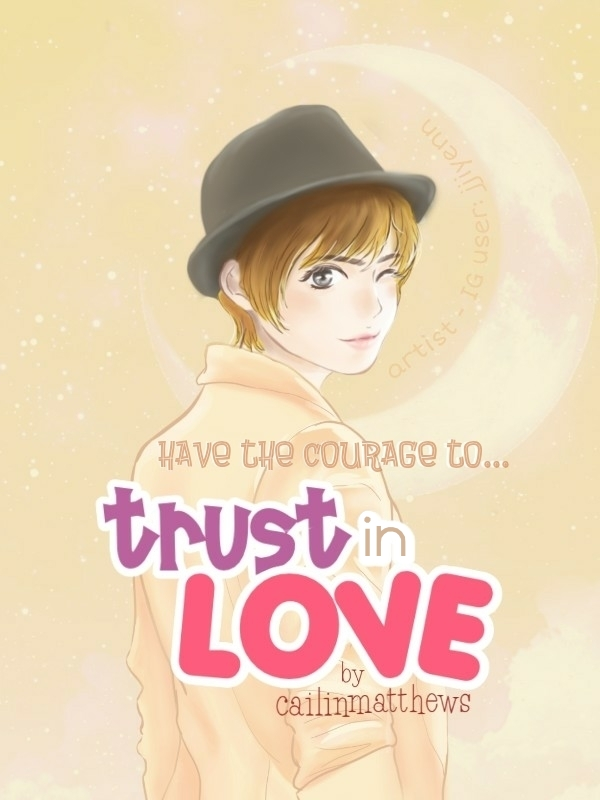Trust in Love Cover