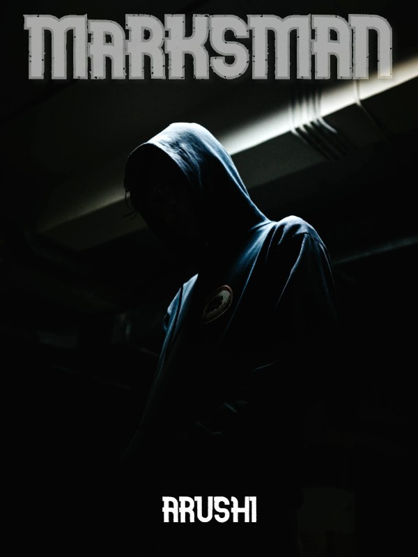 Marksman Cover