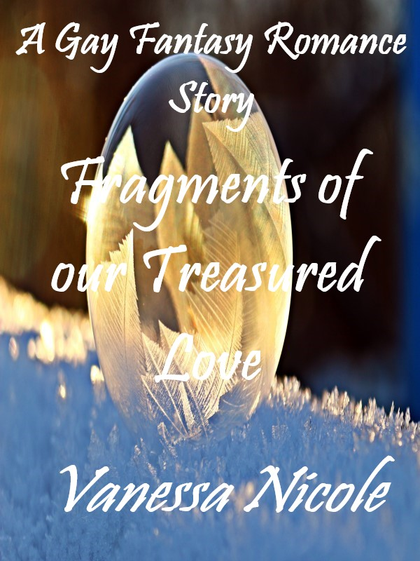 Fragments of our Treasured Love Cover