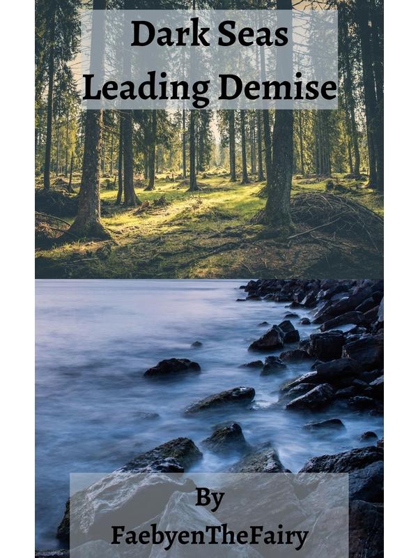 Dark Seas Leading Demise Cover