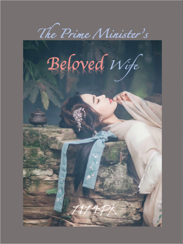 The Prime Minister's Beloved Wife Cover