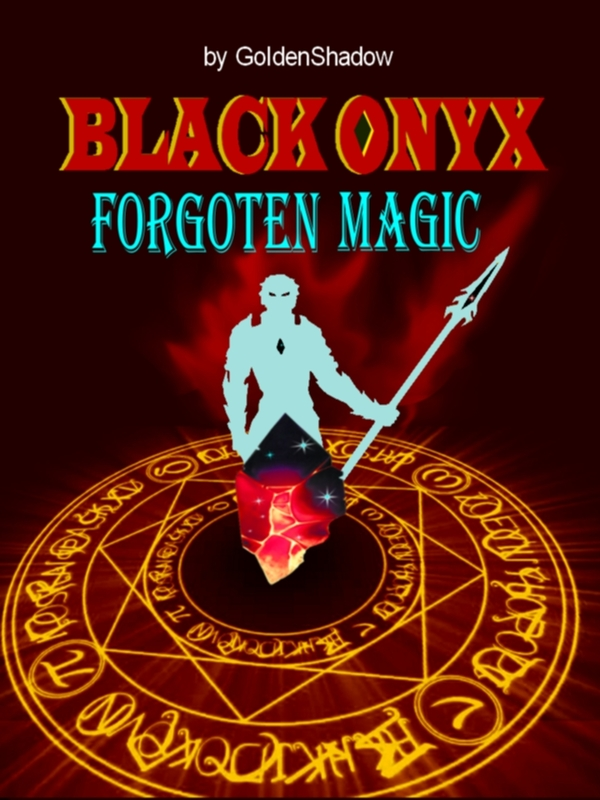 Black Onyx - Forgoten Magic Cover