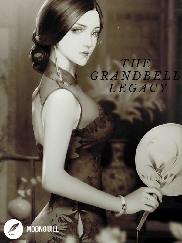 The Grandbell Legacy Cover