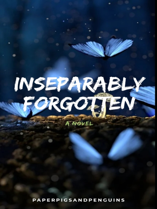 Inseparably Forgotten Cover