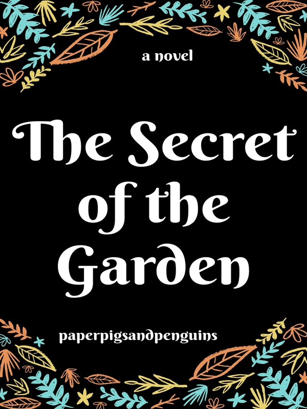 The Secret of the Garden Cover