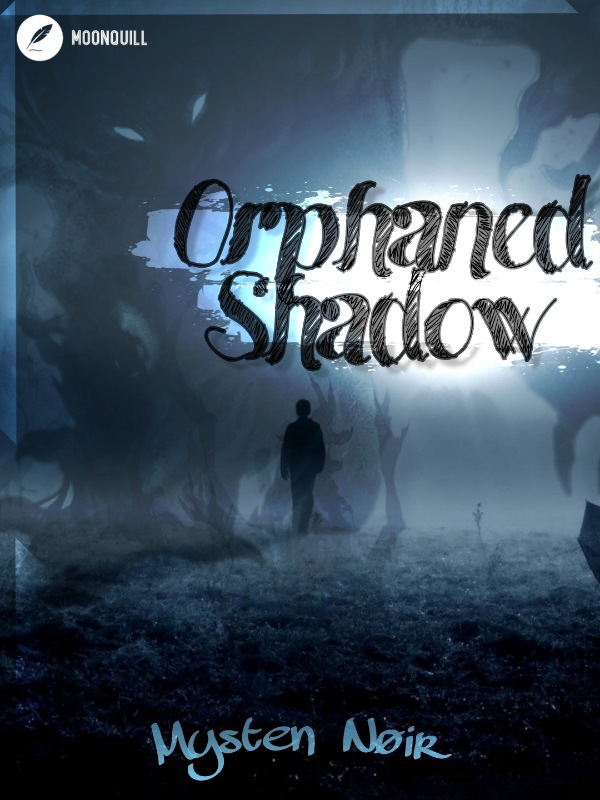 Orphaned Shadow Cover