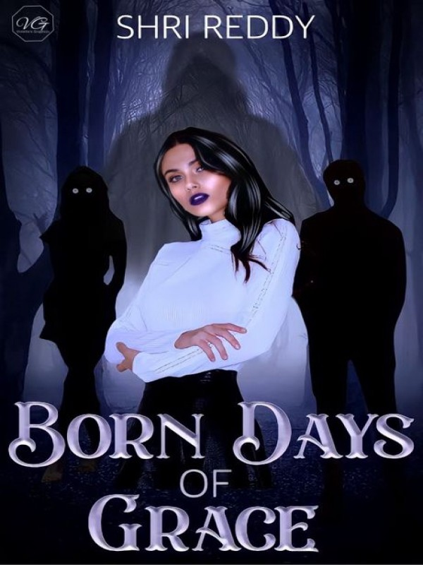 Born days of grace Cover