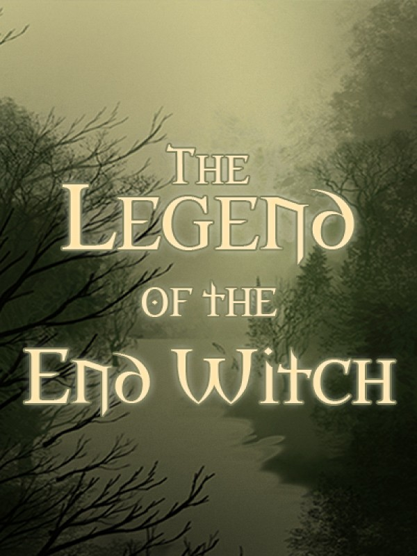 The Legend of the End Witch Cover