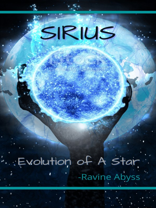 Sirius: Evolution of A Star Cover