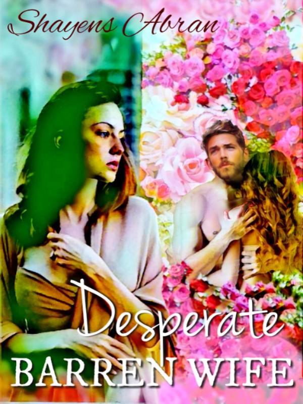 Desperate Barren Wife Cover