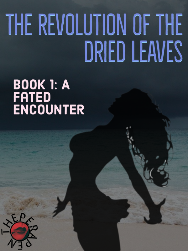 The Revolution of the Dried Leaves Cover