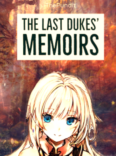 The Last Dukes' Memoirs Cover