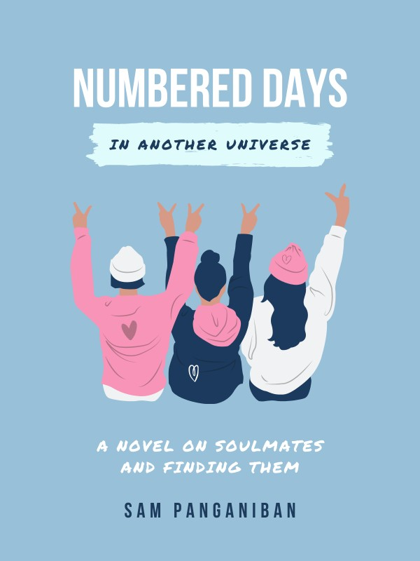 Numbered Days Cover