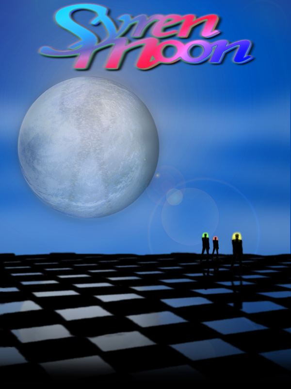 Syren Moon Cover
