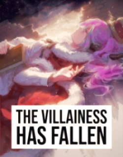 The Villainess Has Fallen Cover