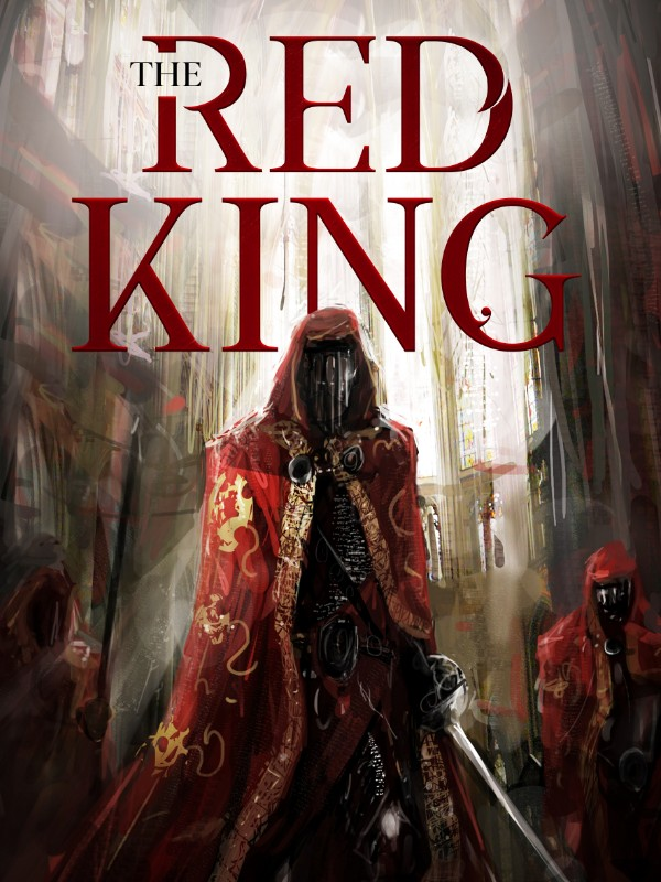The Red King Cover