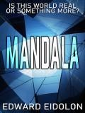 Mandala Cover