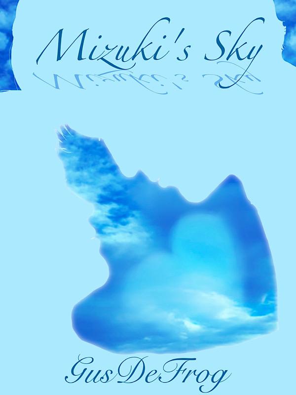 Mizuki's Sky Cover