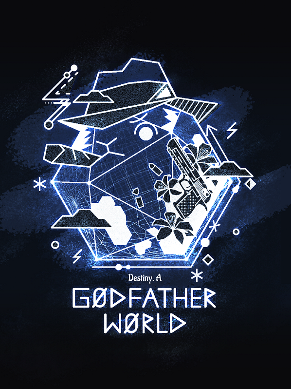 Godfather World Cover