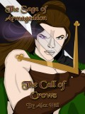 The Saga of Armageddon: The Call of Crows Cover
