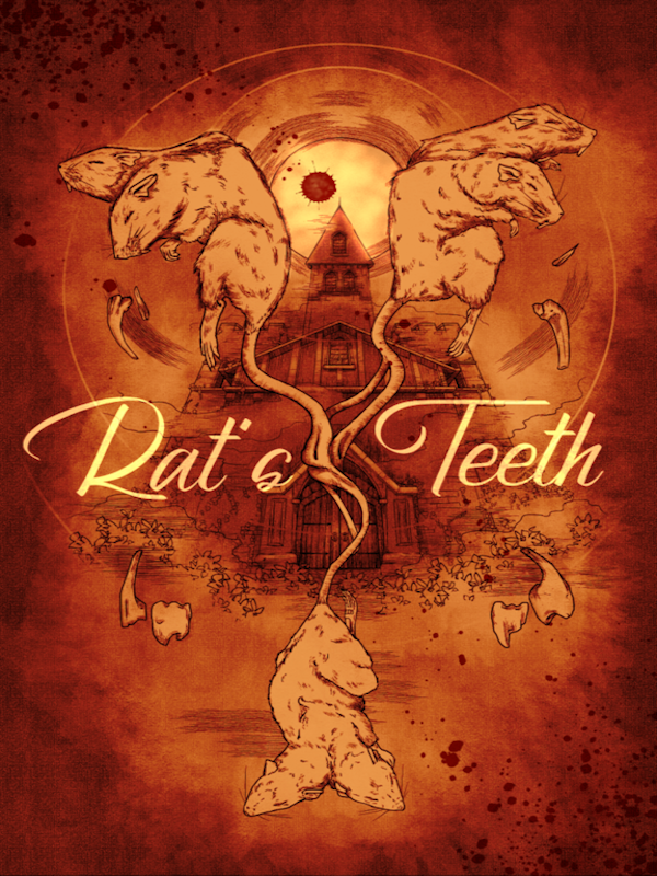 Rat's Teeth Cover