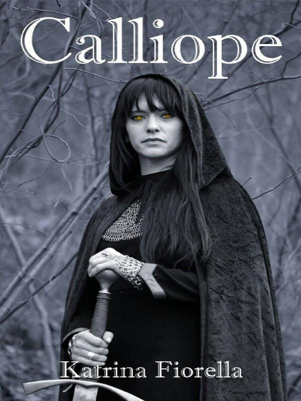 Calliope Cover